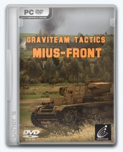 Graviteam Tactics: Mius-Front [Ru/En]