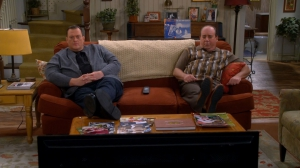 Майк и Молли (6 сезон: 1-13 серии из 13) | Кураж-Бамбей