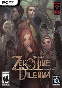 Zero Escape: Zero Time Dilemma | RePack от Others
