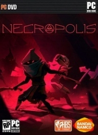 NECROPOLIS | Лицензия