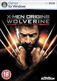 X-Men Origins: Wolverine  | RePack от =nemos=