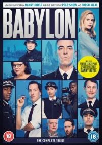 Вавилон (1 сезон: 0-1 серия из 6)