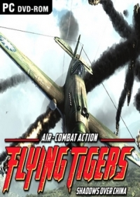 FLYING TIGERS: SHADOWS OVER CHINA | RePack от Others