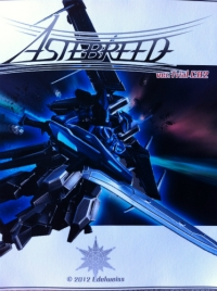 Astebreed | RePack от Others