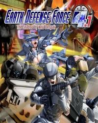 EARTH DEFENSE FORCE 4.1 The Shadow of New Despair | Лицензия