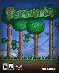 Terraria | RePack от Others