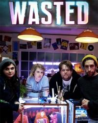 Торчки / Wasted (1 сезон 1-2 серия) | Jimmy J.