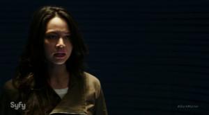 Тёмная материя (2 сезон 1-5 серия из 13) | Coldfilm