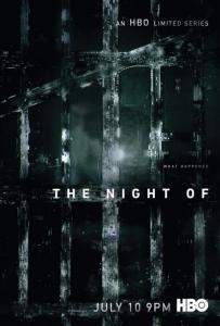 Однажды ночью (1 сезон 1-2 серия из 8) | NewStudio