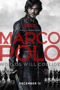 Марко Поло (2 сезон: 0-10 серии из 10) | AlexFilm