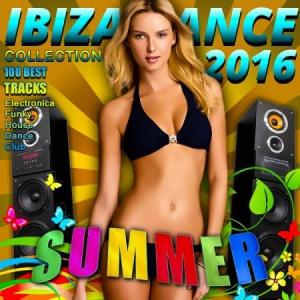 VA - Ibiza Dance — Summer Collection