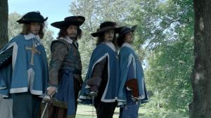 Три мушкетера (1-10 серии из 10)