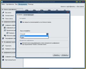 CyberSafe Top Secret 2.2.27 [Ru/En]