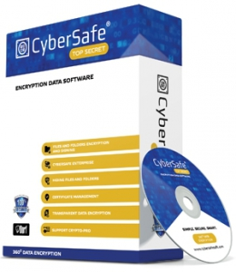 CyberSafe Top Secret 2.2.27 [Ru/En]