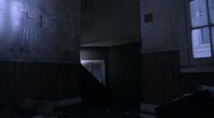 По следам призраков