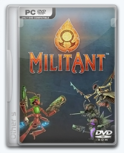 MilitAnt [Ru/Multi] (1.0) Repack Other s