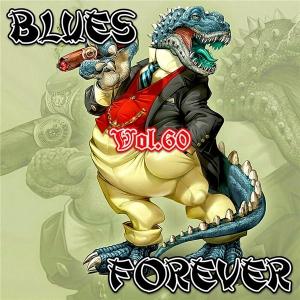 VA - Blues Forever, Vol.60