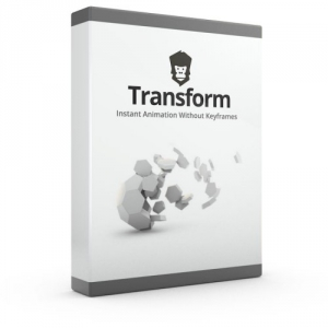 Transform 1.2 for Cinema 4D [En]