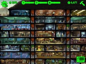 Fallout Shelter [Ru/En] (1.6) Repack АRMENIAC