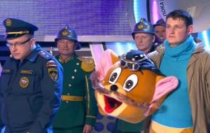 КВН. Премьер лига - Вторая игра (16.07.2016)
