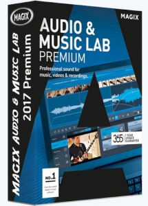 MAGIX Audio & Music Lab 2017 Premium 22.1.0.38 [Multi/Ru]