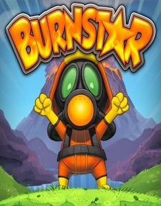 Burnstar [Ru/Multi] (1.0 b.204) License PROPHET