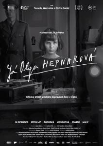 Я, Ольга Гепнарова
