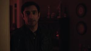 Однажды ночью (1 сезон: 1-2 серия из 8) | Amedia
