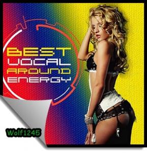 VA - Best Vocal Around Energy