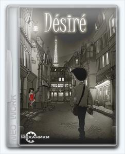 Desire [Ru/Multi] (1.0.3) Repack R.G. Механики