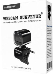 Webcam Surveyor 3.4.5 build 1011 Final [Multi/Ru]
