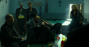 Гоморра (2 сезон: 1-12 серии из 12)   Первый канал