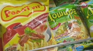 Пищевая революция - Еда быстрого приготовления