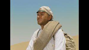 Белое солнце пустын