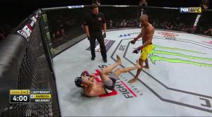 Смешанные единоборства - UFC on Fox 20: Holm vs. Shevchenko