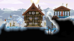 Starbound   RePack от Others