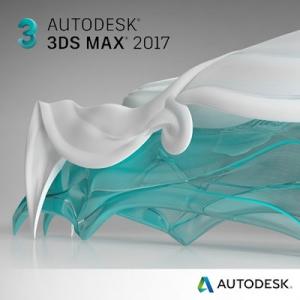 Autodesk 3ds Max 2017 SP2 [Multi]
