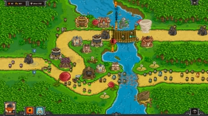 Kingdom Rush: Frontiers   RePack от Others