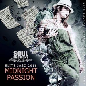 VA - Midnight Passion Elite Jazz