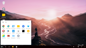 Remix OS for PC 3.0.101 [x86, x86-64] 2xCD