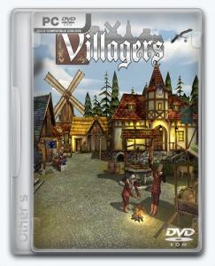 Villagers [Ru/Multi] (1.100) Repack Other s