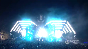 Armin van Buuren - live at Ultra Music Festival Miami 2016