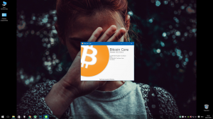 Bitcoin Core 0.13.0rc1 with Blockchain [Ru]