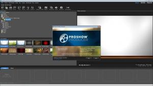 Photodex ProShow Producer 8.0.3645 RePack by PooShock [Ru/En]