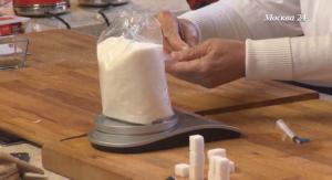 Пищевая революция - Сахар