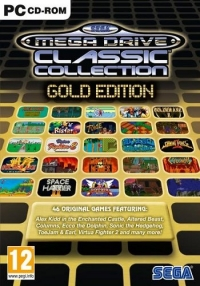 SEGA Mega Drive and Genesis Classics Collection | RePack от Let'sPlay