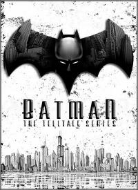Batman: The Telltale Series - Episode 1   RePack от NemreT