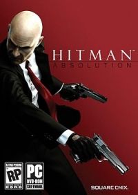 Hitman Absolution: Professional Edition   RePack от =nemos=