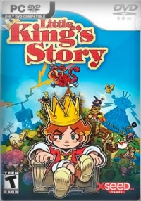 Little King's Story | Repak от Other s
