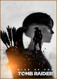 Rise of the Tomb Raider. Digital Deluxe Edition | RePack от Valdeni